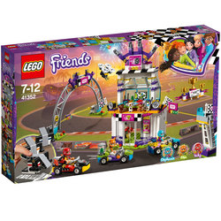 41352 - LEGO® Friends La grande course