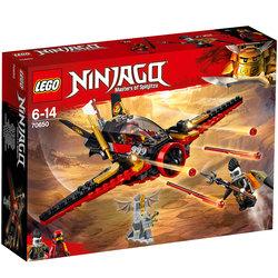 70650 - LEGO® NINJAGO - La poursuite dans les airs