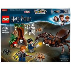 75950 - LEGO® Harry Potter Le Repaire d'Aragog