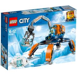 60192 - LEGO® City Le véhicule arctique