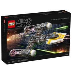 75181 - LEGO® Star Wars Y-Wing Starfighter™