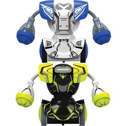 2 Robots de Combat - YCOO - Robot Kombat Bi Pack