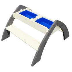 Table pique-nique sable et eau Delta