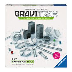 Gravitrax set d'extension rails
