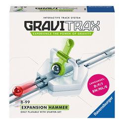 Gravitrax extension marteau