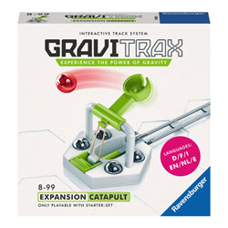 Gravitrax extension catapulte