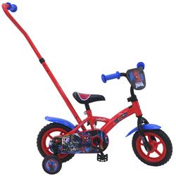 Vélo 10 pouces Spiderman