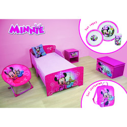 Pack Chambre Minnie - Disney