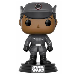 Figurine Finn 191 Star Wars 8 Funko Pop