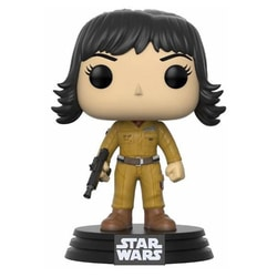 Figurine Rose 197 Star Wars 8 Funko Pop