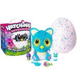 Hatchimals-Hatchibabies Cheetree