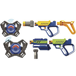 Laser Game-kit Advance Battle Ops Lazer M.A.D