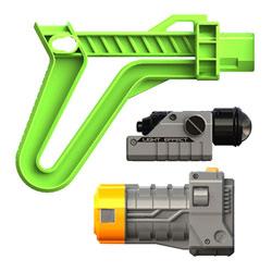 Jeu Laser Game - Lazer M.A.D - Booster 20 m module