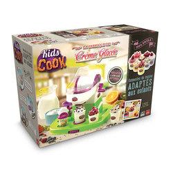 Fabrique de crème glacée Kids Cook