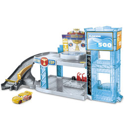 Cars - Garage Florida 500