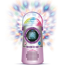 Enceinte bluetooth Lightshow Party