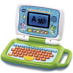 Ordinateur - Tablette P'tit Genius Touch Vert