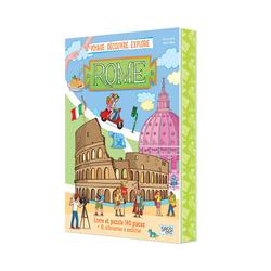 Rome - Voyage, découvre, explore