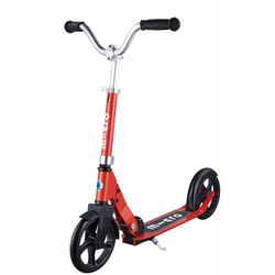 Trottinette Micro Cruiser rouge