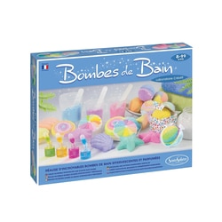 Bombes de Bain