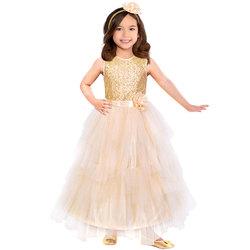 Panoplie Corolle robe de bal 5-7 ans