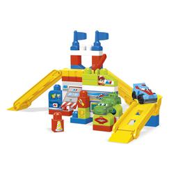 Mon stand de course  - Mega Bloks