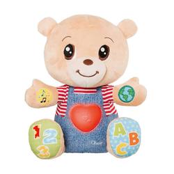 Teddy l'Ami des Tout-Petits Bilingue