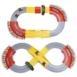 Circuit de course évolutif Ferrari