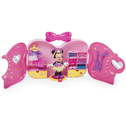Dressing portable de Minnie