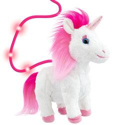 Animagic-Destiny ma licorne magique à promener