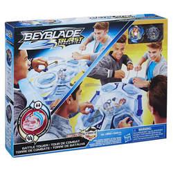 Toupie Beyblade Set de combat double surface
