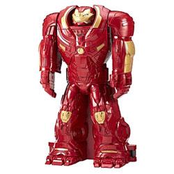 Avengers Infinity War-Quartier général Hulkbuster