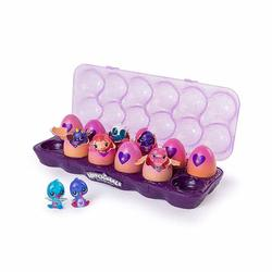 Hatchimals-Boite de 12 Hatchimals saison 6