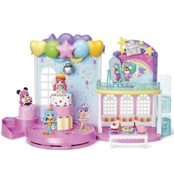 Party Pop Teenies-Playset fête Poptastic