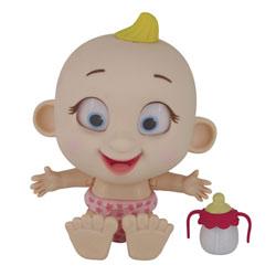 Bébé interactif Tiny Tots
