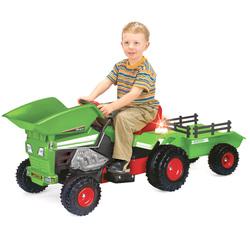 Tracteur Dump 6V