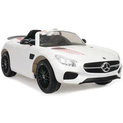 Voiture électrique Mercedes Benz AMG GTS 12V iMove