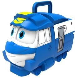 Robots Trains-Locomotive de rangement Kay