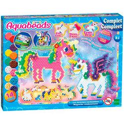 Aquabeads - 31898 - Les licornes enchantées