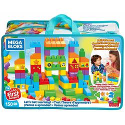 Sac de 150 briques de construction