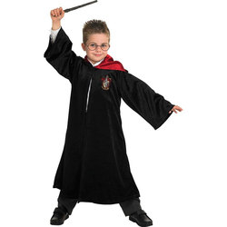 Déguisement luxe Harry Potter 9/10 ans