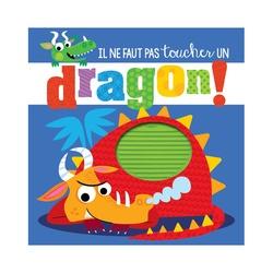 Il ne faut pas toucher un Dragon