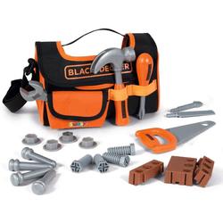 Caisse à outils en tissu Black et Decker