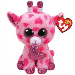 Beanie Boo's - Peluche Sweetums la girafe 23 cm