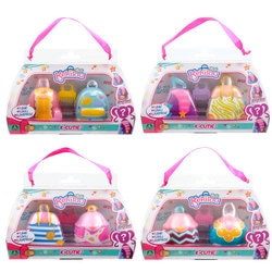 Kekilou Surprise-K Cutie 2 mini sacs