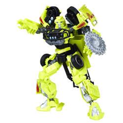 Transformers 6-Figurine Studio Series Deluxe Ratchet
