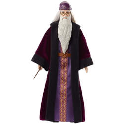 Poupée Harry Potter Dumbledore