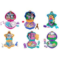 Polly Pocket-Mini coffret univers