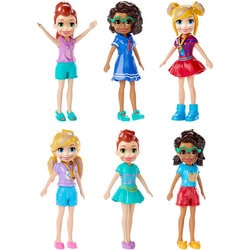 Polly Pocket-Figurine de 7 cm
