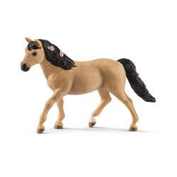 Figurine poney Connemara femelle